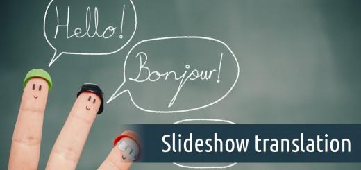 slideshow-translation