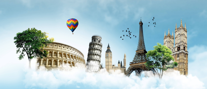 Top 6 Photo worthy European destinations – AquaSoft