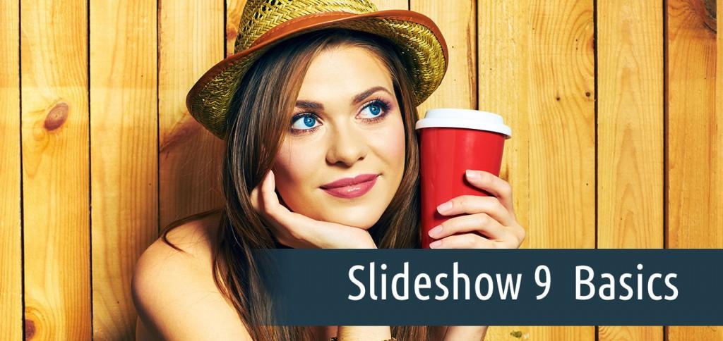 Slideshow 9 basic