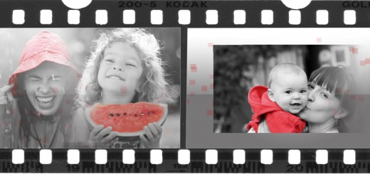 selective coloring featured photo