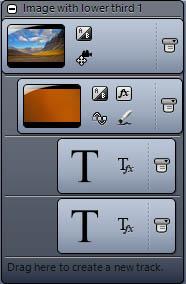 Creating Custom Lower Thirds Tutorial AquaSoft